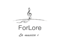 ForLore Jazz-Band Logo